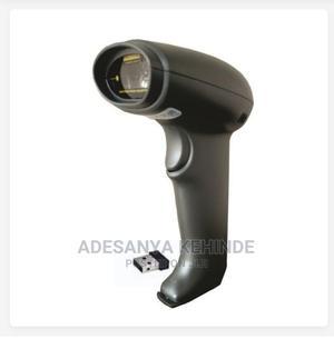 SGR MJ-165 Wireless Handheld Barcode Scanner | Store Equipment for sale in Bayelsa State, Yenagoa
