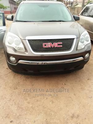 GMC Acadia 2008 SLE-1 FWD Brown | Cars for sale in Lagos State, Alimosho