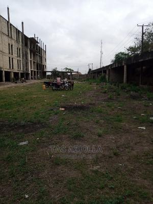 Uncompleted Proposed Hotel for Sale | Commercial Property For Sale for sale in Oyo State, Ibadan