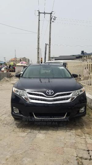 Toyota Venza 2014 Black | Cars for sale in Lagos State, Lekki