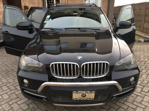 BMW X5 2009 Black   Cars for sale in Lagos State, Ajah