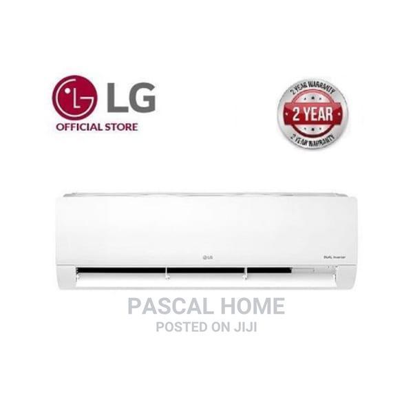 LG 2hp Split Unit Inverter Air Conditioner