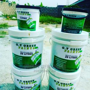 GT Green Paints   Building Materials for sale in Lagos State, Ajah