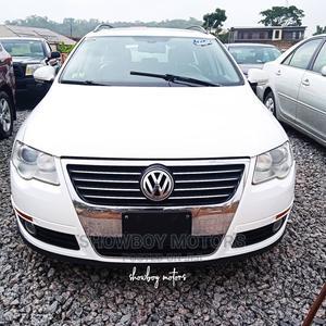 Volkswagen Passat 2007 White   Cars for sale in Ondo State, Akure