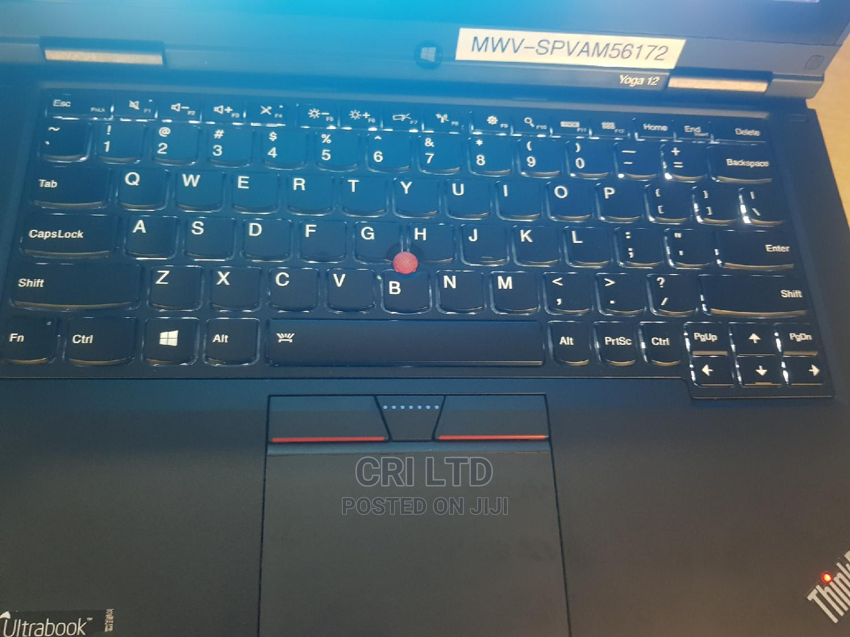 Archive: Laptop Lenovo ThinkPad Yoga 4GB Intel Core I5 HDD 500GB