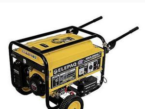 Elepaq 4.5KVA Key Start Generator | Electrical Equipment for sale in Abuja (FCT) State, Gwagwalada