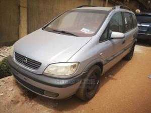 Opel Zafira 2005 Silver   Cars for sale in Anambra State, Onitsha