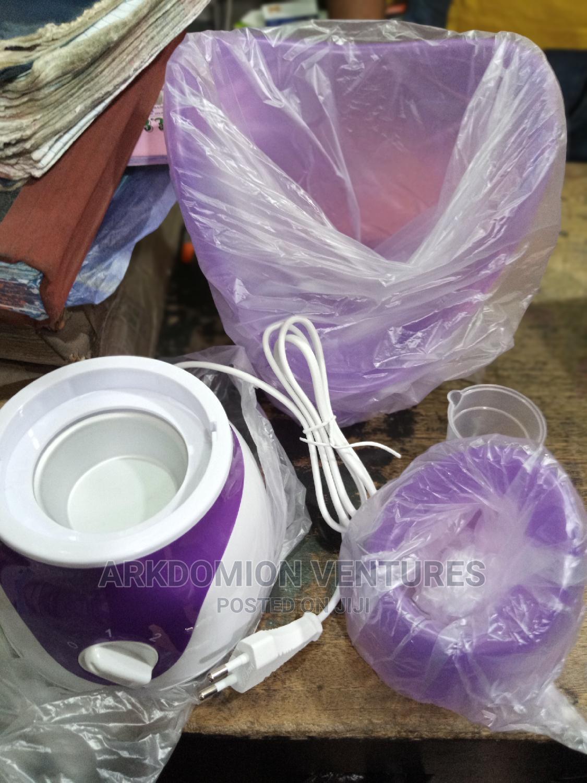 Facial Steamer   Tools & Accessories for sale in Lagos Island (Eko), Lagos State, Nigeria