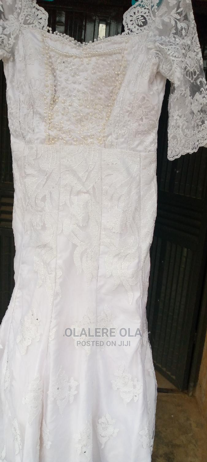Archive: Wedding Gown or Party Gown