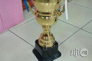 Trophy Is Available | Arts & Crafts for sale in Lagos State, Surulere