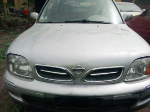 Nissan Micra 2006 1.4 Comfort Silver | Cars for sale in Oyo State, Ibadan