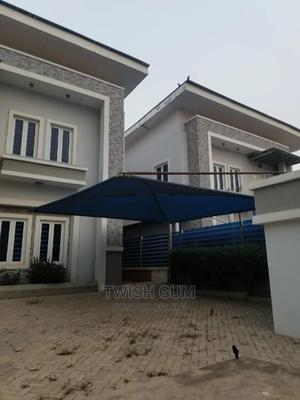 5 Bedroom Semi Detached Duplex With a Bq for Sale. | Houses & Apartments For Sale for sale in Abuja (FCT) State, Apo District