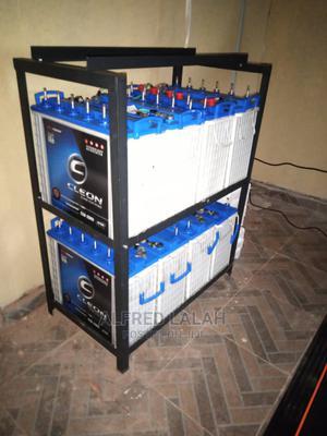 Inverter Battery   Solar Energy for sale in Lagos State, Ikeja