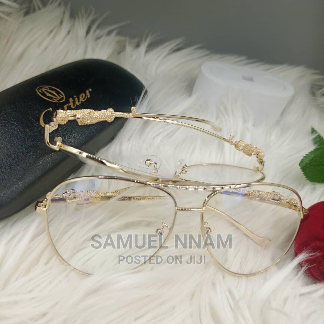 Archive: Fashion Clear Designer Glasses for Women