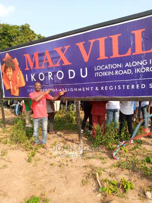 Registered Survey and Deed of Assignment | Land & Plots For Sale for sale in Lagos State, Ikorodu