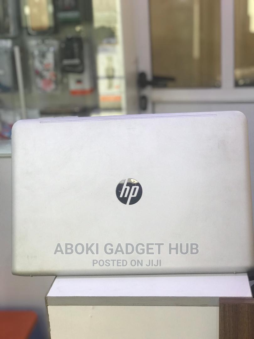 Laptop HP Envy 15 6GB Intel Core I5 HDD 1T | Laptops & Computers for sale in Victoria Island, Lagos State, Nigeria