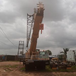 Tokunbo 100 Tons Grove Crane 2005   Heavy Equipment for sale in Lagos State, Ojota