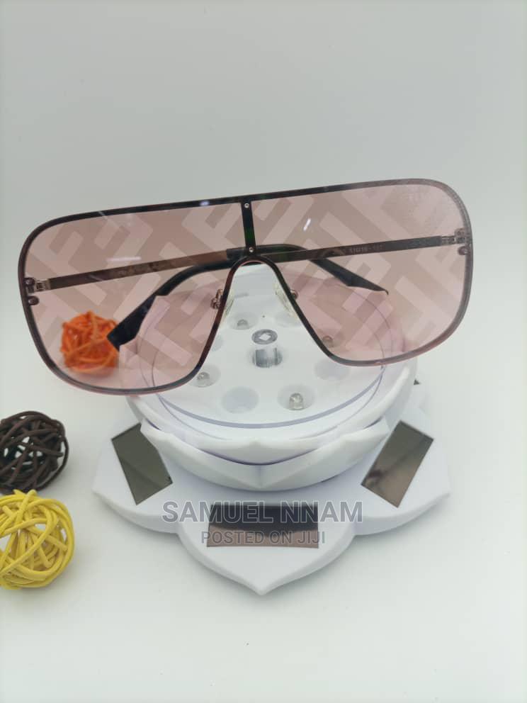 Top Designer Female Fashion Sunglasses