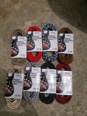 Original Jack to Jack Cable | Audio & Music Equipment for sale in Lagos State, Ojo
