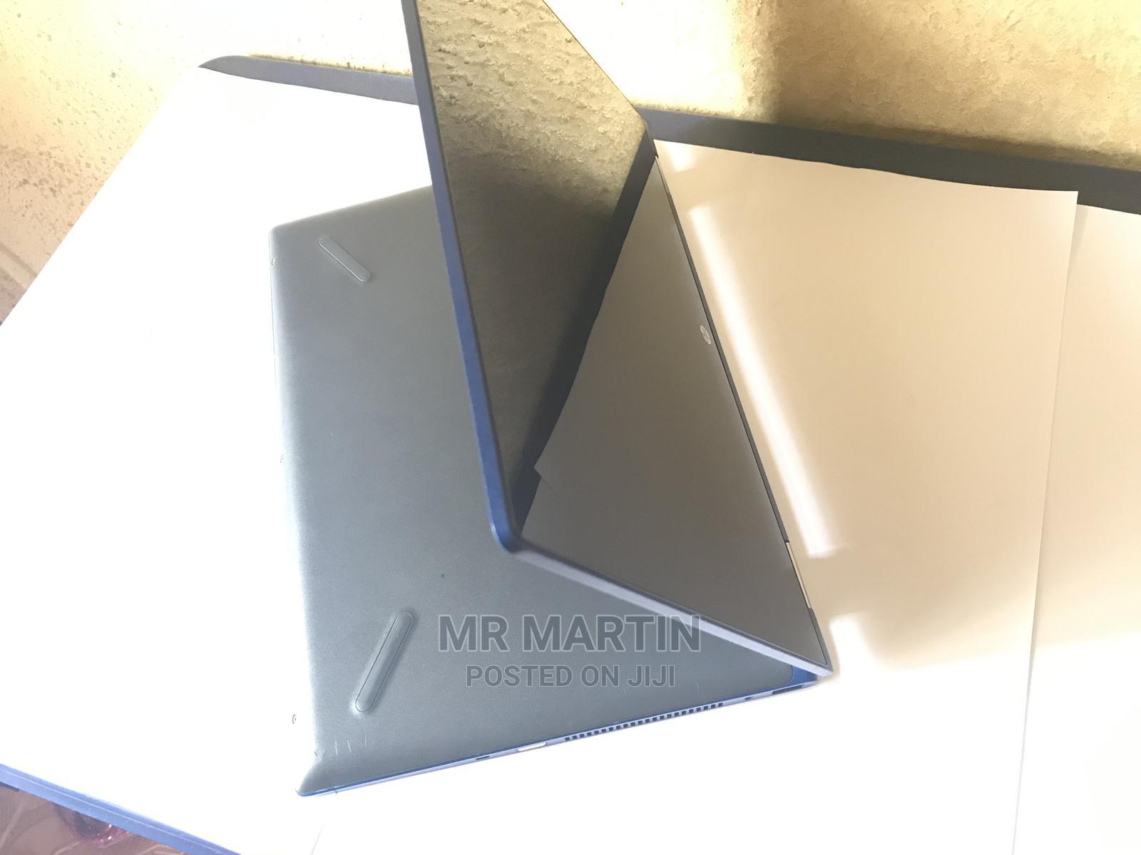 Archive: Laptop HP Pavilion X360 8GB Intel Core I5 HDD 1T