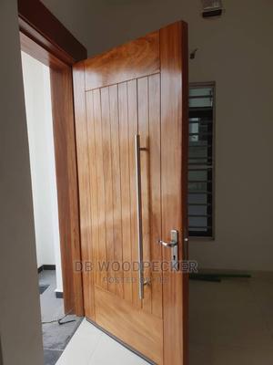 Security Entrance Door | Doors for sale in Lagos State, Ikeja