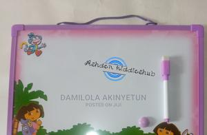 Writing Board for Toddlers | Toys for sale in Lagos State, Surulere