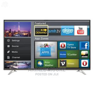 Startimes 55''inches 4K UHD Smart TV   TV & DVD Equipment for sale in Lagos State, Lekki