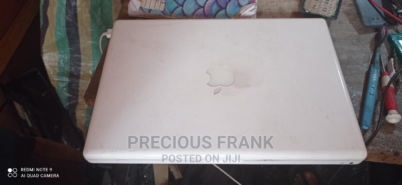 Archive: Laptop Apple MacBook 2010 3GB Intel HDD 750GB