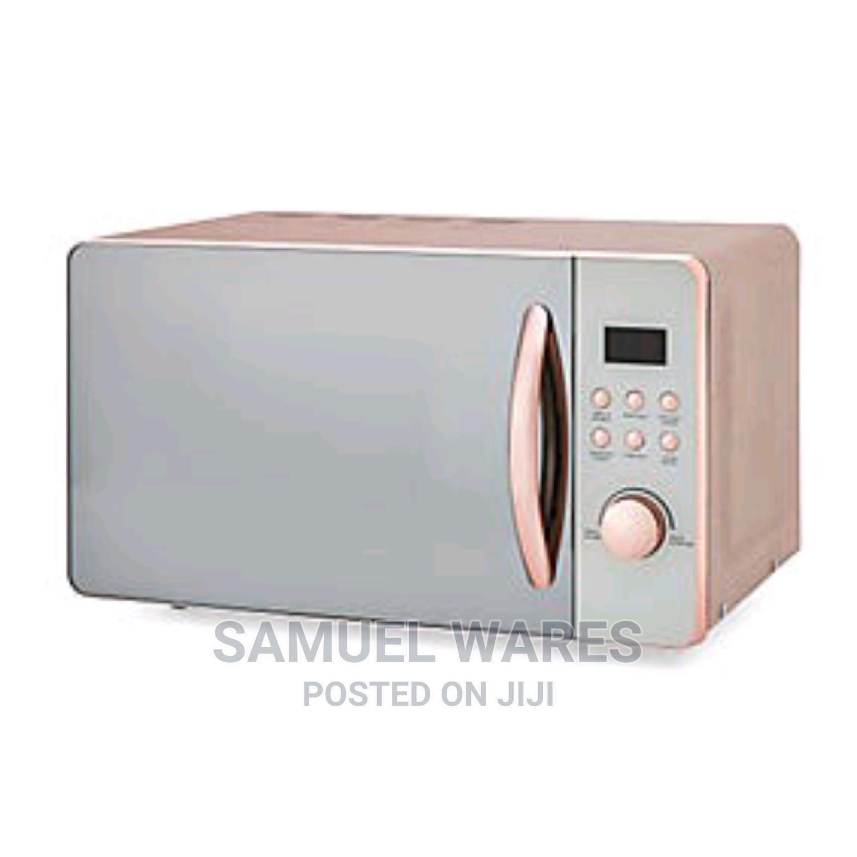 Archive: Dunelm Microwave.20L