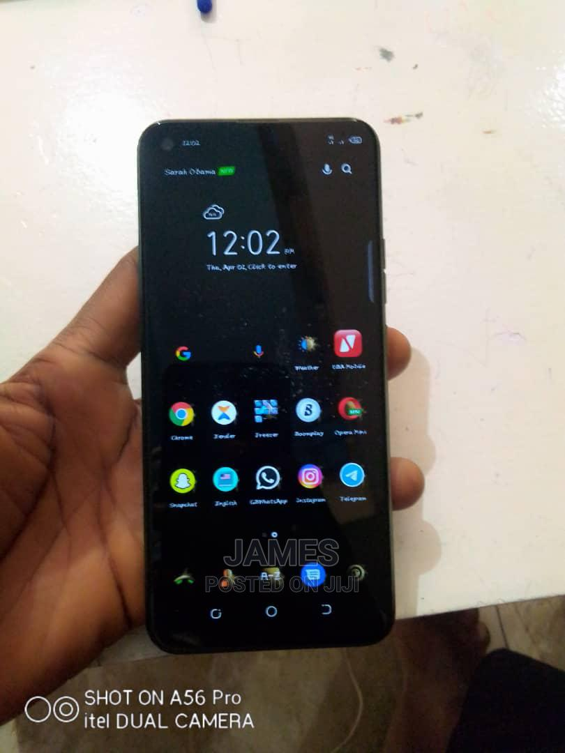 Tecno Camon 15 64 GB Green | Mobile Phones for sale in Ojodu, Lagos State, Nigeria