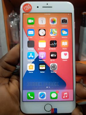 New Apple iPhone 7 Plus 128 GB Pink | Mobile Phones for sale in Rivers State, Port-Harcourt