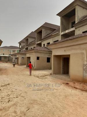 Specious 4units of 5bedroom Pre-Finished Terrace Duplex | Houses & Apartments For Sale for sale in Katampe, Katampe Extension