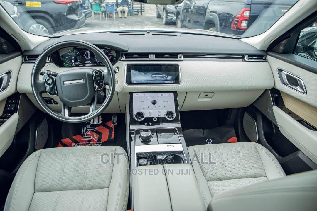 Land Rover Range Rover Velar 2018 P250 SE R-Dynamic 4x4 White   Cars for sale in Lekki, Lagos State, Nigeria