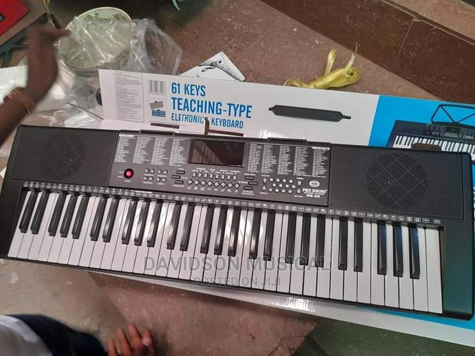 Learner Keyboard
