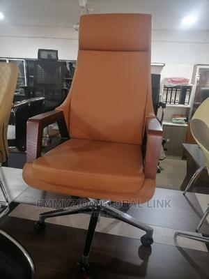 Executive Office Chair | Furniture for sale in Abuja (FCT) State, Wuse 2