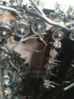 All Types of Japanese Pump | Vehicle Parts & Accessories for sale in Lagos State, Mushin