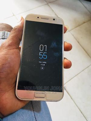 Samsung Galaxy A5 32 GB   Mobile Phones for sale in Lagos State, Surulere