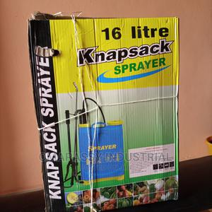 Sprayer Fumigation Materials 16litres | Farm Machinery & Equipment for sale in Imo State, Owerri