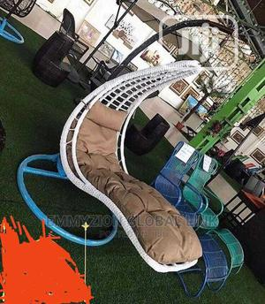 Swing Chair for Garden Use   Furniture for sale in Abuja (FCT) State, Asokoro