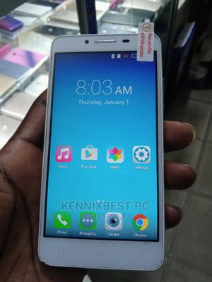 Tecno W2 8 GB Blue   Mobile Phones for sale in Lagos State, Ikeja