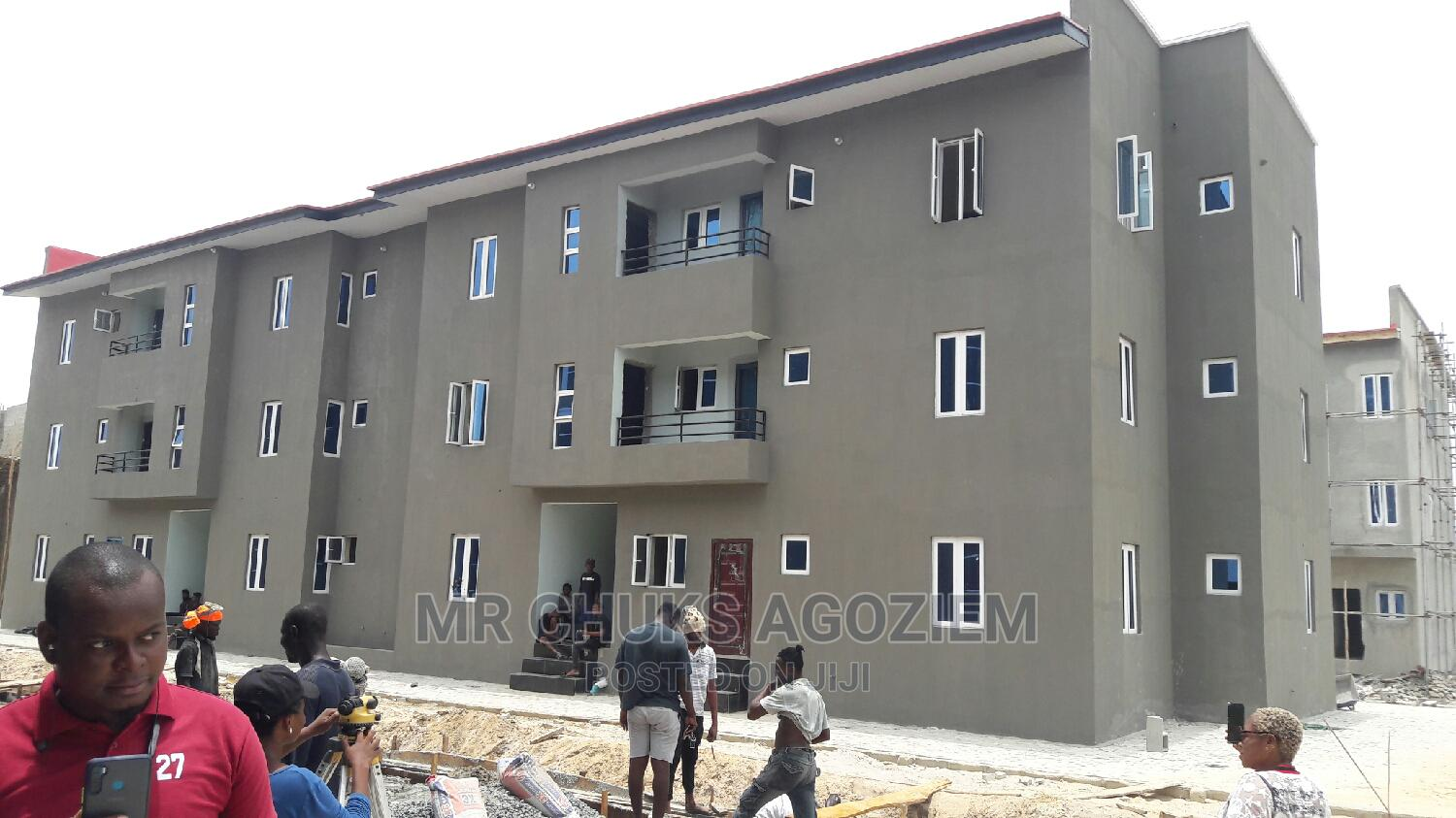 4 Bedrooms of Flats and Terraces for Sale