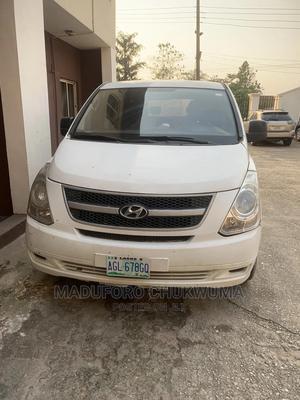 Hyundai H1 2012 White   Buses & Microbuses for sale in Abia State, Umuahia