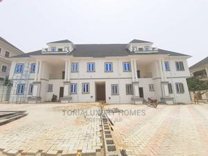 New Twin 4 Bedroom Semi Detached Duplex With Boys Quarter   Houses & Apartments For Sale for sale in Abuja (FCT) State, Wuye