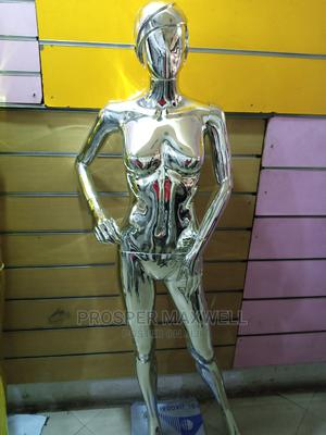 Silver Woman | Store Equipment for sale in Lagos State, Lagos Island (Eko)