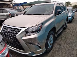 Lexus GX 2010 460 Gold   Cars for sale in Lagos State, Ikeja