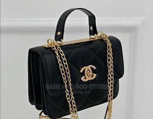 Black Female Cute Mini Messenger Shoulder Hand Bag | Bags for sale in Lagos State, Alimosho