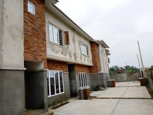 Uncompleted 3bedroom Suited Terrace Duplex at Sunrise Valley | Houses & Apartments For Sale for sale in Enugu State, Enugu