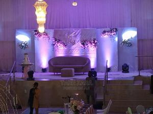 Event and Stage Light Up | Stage Lighting & Effects for sale in Lagos State, Surulere
