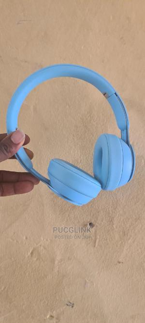 Beats by Dre SOLO PRO Used | Headphones for sale in Lagos State, Ikeja