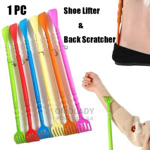 1 Pcs Long Handle Shoe Horn Back Scratcher | Tools & Accessories for sale in Lagos State, Surulere